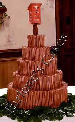 Aggies Wedding Cakes
