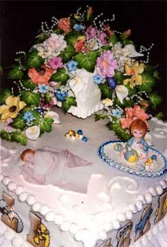Baby Cakes