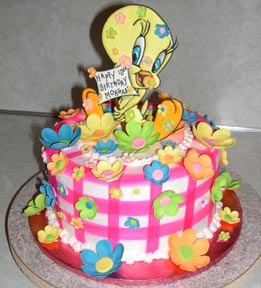 Family Birthday Cakes